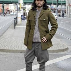 Stiefelkombinat-Berlin, Berlin