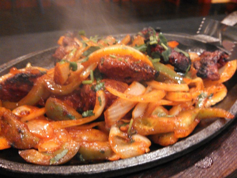 Lamb boti kebab yelp for 4 spice indian cuisine