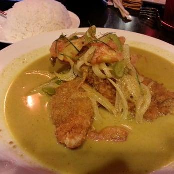 Thai Food In Beckley Wv