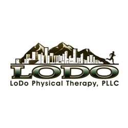 LoDo Physical Therapy logo