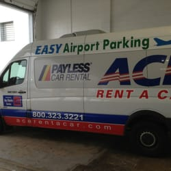 Ace Car Rental Minneapolis Reviews