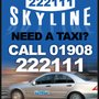 Skyline Taxis & Private Hire