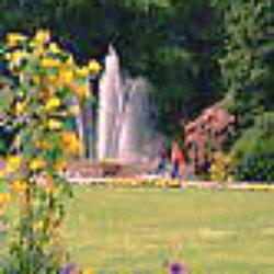Kaiser-Karls-Park, Bad Lippspringe, Nordrhein-Westfalen