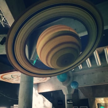 Planetarium biograf koncertsteder København