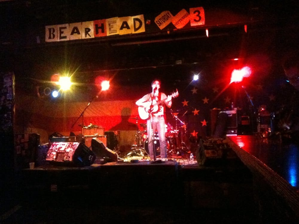 Birmingham (AL) United States  City pictures : The Nick Dive Bars Birmingham, AL, United States Reviews ...