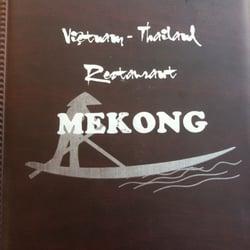 Mekong Vietnam- Thai Restaurant, Kronberg, Hessen