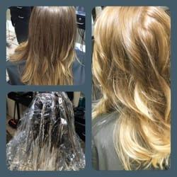 Rumors Hair Salon - Cottonwood, AZ, États-Unis. Balayage- Hair by Debbie