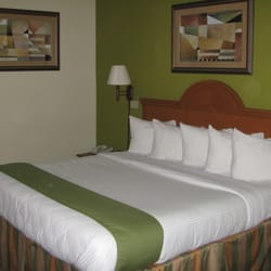 BEST WESTERN PLUS Blue Angel Inn - King Bed - Pensacola, FL, Vereinigte Staaten