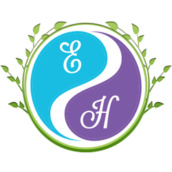Elevated Health Massage logo