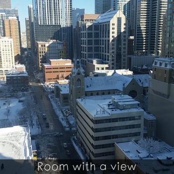 Dana hotel spa chicago il united states for Resort and spa near chicago
