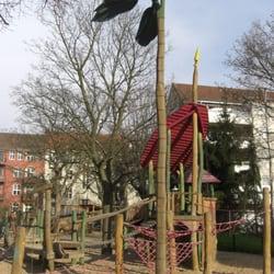Spielplatz Lauenburger Platz, Berlin, Germany