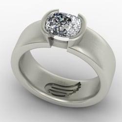 J Albrecht Fine Jewelry logo