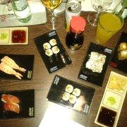 Sushi Express, Berlin