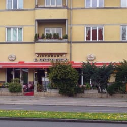 Il Gattopardo, Berlin