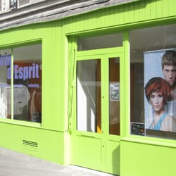 Brin d'Esprit, Paris