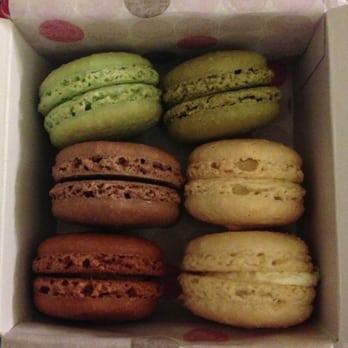 Macaron French Pastries - 220 Photos - Macarons - Winter Park - Winter ...
