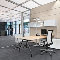 Bene GmbH - Büromöbel, Berlin