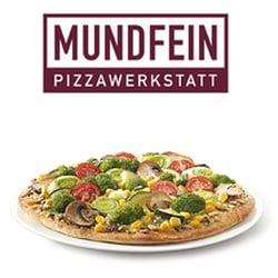 Mundfein Pizzawerkstatt, Hamburg