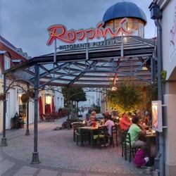 Rossini Ristorante-Pizzeria Nihat Ünlü, Kühlungsborn, Mecklenburg-Vorpommern