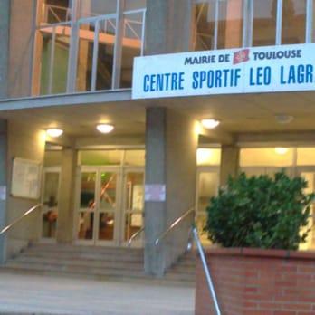 Centre sportif l o lagrange 12 photos piscine saint for Piscine leo lagrange