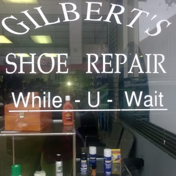 Eyeglass Repair San Diego Hillcrest : Gilbert s Shoe Repair - 10 Photos & 53 Reviews - Cobbler ...