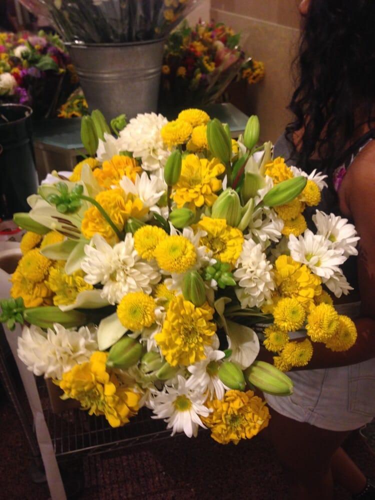 Dahlia Flowers Nyc Dahlia Flowers New York ny