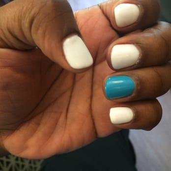 City Nails Spa Somerville Ma