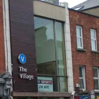 The Village - Dublin, Republic of Ireland
