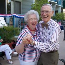 Seniors dating services san diego