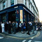 Blueberry, London, UK
