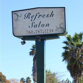 refresh salon 13 reviews skin care escondido