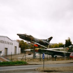Wernigeröder Museum für Luftfahrt und…