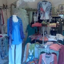 Nest - We carry wonderful casual wear designers too! - Pacific Grove, CA, Vereinigte Staaten