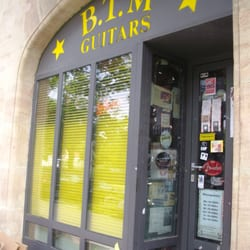 BTM-Guitars Gedon & Kleiss, Nürnberg, Bayern