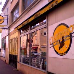L'Entrepôt, Angers, France