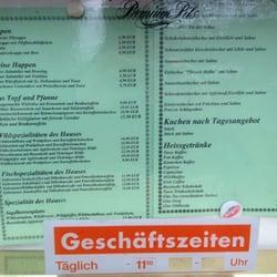 Gasthaus Am Gorinsee, Wandlitz, Brandenburg