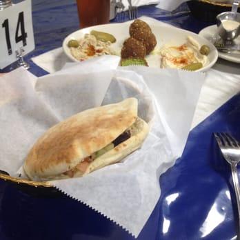Ali baba mediterranean food 27 photos 62 reviews for Ali baba mediterranean cuisine
