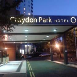Croydon Park Hotel, Croydon, London