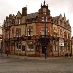 Millstone Hotel, Darwen