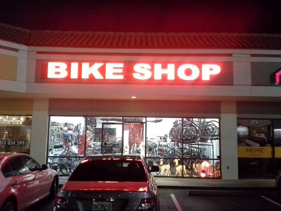 Bikesport Oldsmar BikeSport Oldsmar FL
