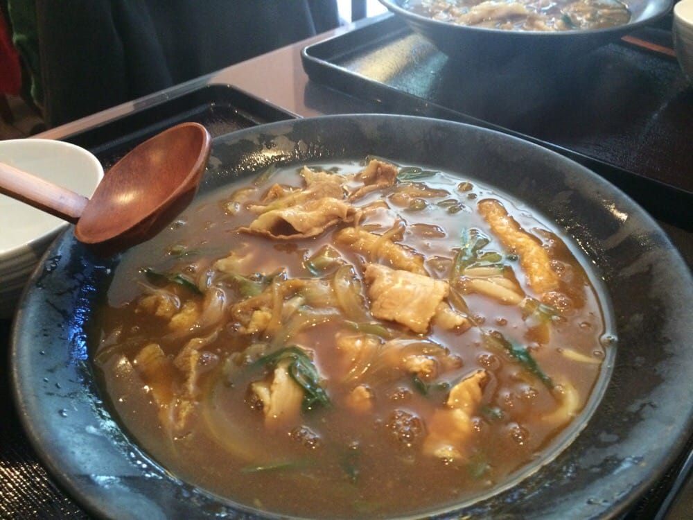 Special Curry Udon | Yelp