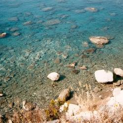 Baia di Sorgeto, Ischia, Napoli, Italy