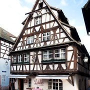 Lohkäs - Strasbourg, France. Extérieur