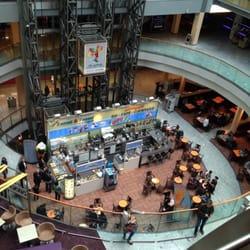 Millennium city entertainment center dress code for Food bar wien
