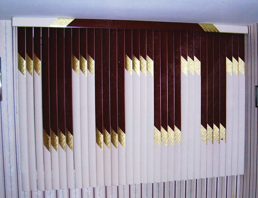 Custom Made Vertical Blinds Yelp