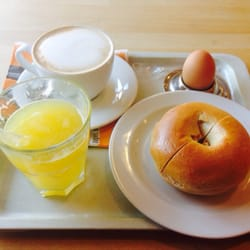 Guten Morgen**