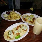 The Famous - Glendale, CA, États-Unis. The tacos