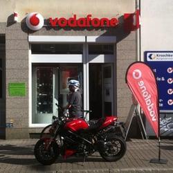 Vodafone Shop Adlershof/ Schöneweide, Berlin