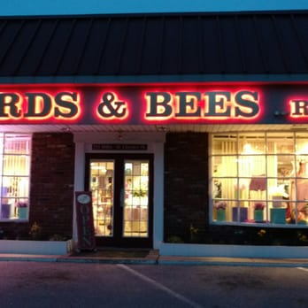 Birds and bees adult store
