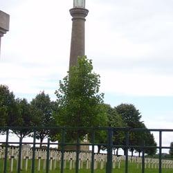 Nécropole nationale, Pierrepont, Meurthe-et-Moselle